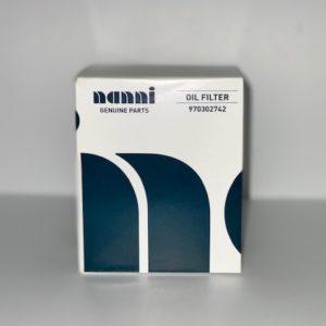 Filtre à huile Moteur Nanni Diesel N4.38, N3.30