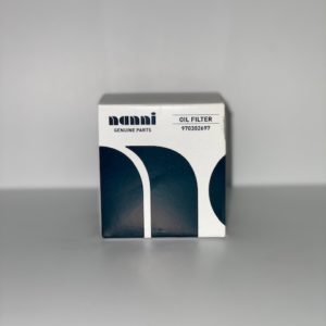 filtre à huile Nanni disel, moteur N2.10, N2.14, N3.21