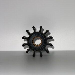 Turbine moteur Nanni Diesel référence 970604530